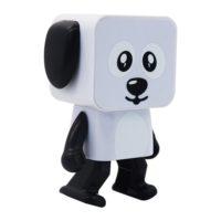 Танцующая портативная беспроводная Bluetooth колонка динамик Dancing Dog