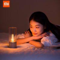 Xiaomi Yeelight Smart Candle светодиодная настольная умная лампа ночник