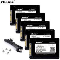 Лучшие SSD накопители для ноутбука или ПК с Алиэкспресс - место 10 - фото 1