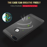 Ультратонкий жесткий дышащий чехол задняя крышка на все модели айфона iPhone