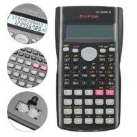 Копия научного калькулятора Casio FX-82MS