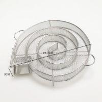 Генератор дыма сетка для холодного копчения