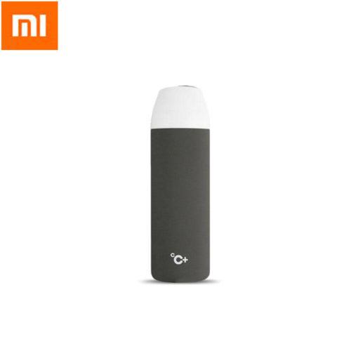 Умный термос со светодиодным дисплеем, из нержавеющей стали Xiaomi Kiss Kiss Fish CC Cup Stainless Steel 525 мл