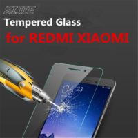 Защитное закаленное стекло 9H для всех смартфонов Xiaomi
