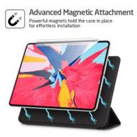Магнитный чехол для iPad Pro
