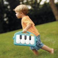 Развивающий игровой коврик Fisher-Price Пианино