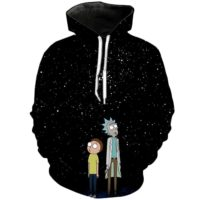 Подборка товаров по мультсериалу Рик и Морти (Rick and Morty) - место 5 - фото 3