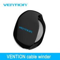 Vention Органайзер для проводов с функцией автоматической намотки