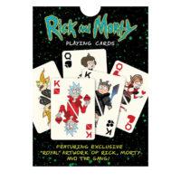 Подборка товаров по мультсериалу Рик и Морти (Rick and Morty) - место 7 - фото 1