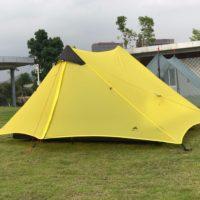 Лучшие туристические палатки с Алиэкспресс - место 6 - фото 4