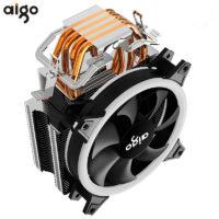 Процессорный кулер Aigo Icy E3 с подсветкой