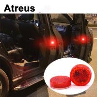 Светодиодные сигнальные маячки сигналы лампы открытых дверей на авто