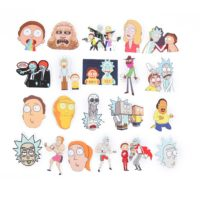 Подборка товаров по мультсериалу Рик и Морти (Rick and Morty) - место 8 - фото 6