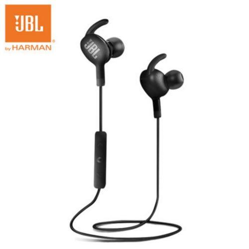 JBL Everest 100 Go Беспроводные спортивные Bluetooth наушники на шею с микрофоном