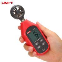 Анемометр прибор для измерения скорости ветра (воздушных или газовых потоков)