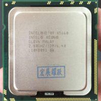 Процессор Intel Xeon X5660 12 МБ LGA1366 2.8 ГГц