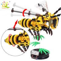 Конструктор Пчела 236 деталей