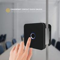 Биометрические замки с отпечатком пальца с Алиэкспресс - место 7 - фото 5
