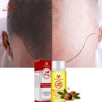Эссенция для волос с марокканским маслом 20 мл