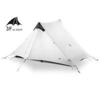 Лучшие туристические палатки с Алиэкспресс - место 6 - фото 1