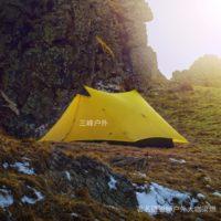 Лучшие туристические палатки с Алиэкспресс - место 6 - фото 6