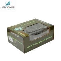 Z Tac Comtac II Headset Защитные активные противошумовые наушники для охоты и стрельбы