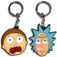Подборка товаров по мультсериалу Рик и Морти (Rick and Morty) - место 1 - фото 1