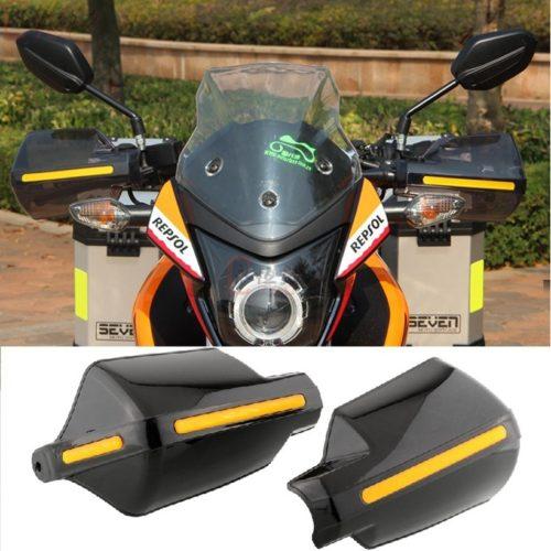 Защита рычагов / рук на руль мотоцикла