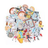 Подборка товаров по мультсериалу Рик и Морти (Rick and Morty) - место 8 - фото 1