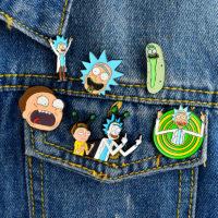 Подборка товаров по мультсериалу Рик и Морти (Rick and Morty) - место 9 - фото 6