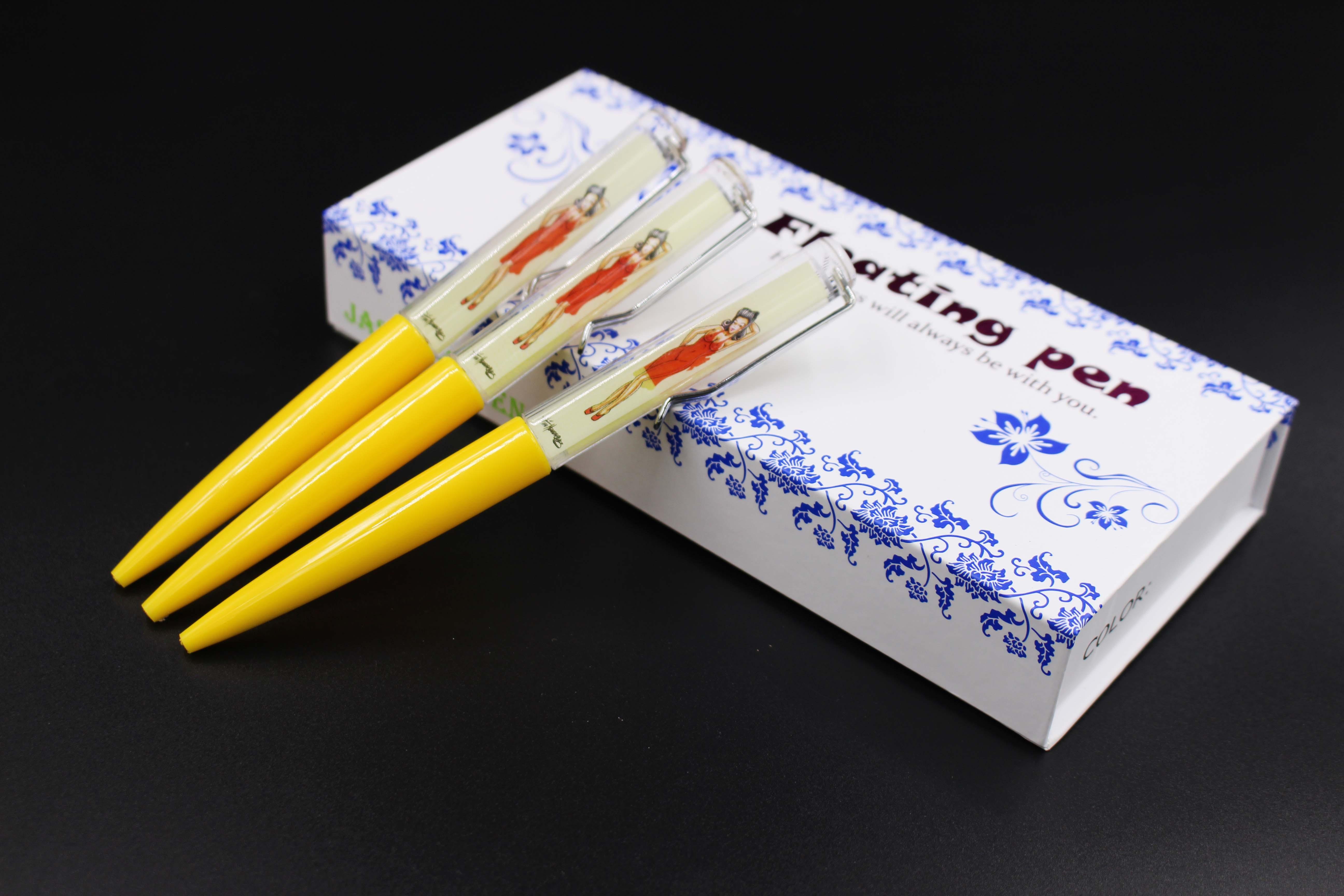 Необычные шариковые ручки купить