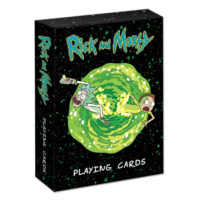 Подборка товаров по мультсериалу Рик и Морти (Rick and Morty) - место 7 - фото 2
