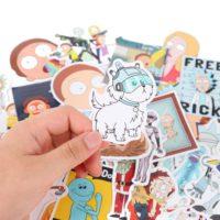 Подборка товаров по мультсериалу Рик и Морти (Rick and Morty) - место 8 - фото 4