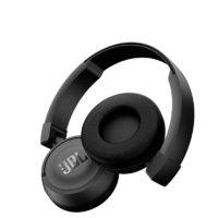 JBL T450BT накладные беспроводные HIFI Bluetooth наушники с микрофоном