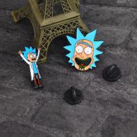 Подборка товаров по мультсериалу Рик и Морти (Rick and Morty) - место 9 - фото 2