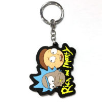 Подборка товаров по мультсериалу Рик и Морти (Rick and Morty) - место 1 - фото 4