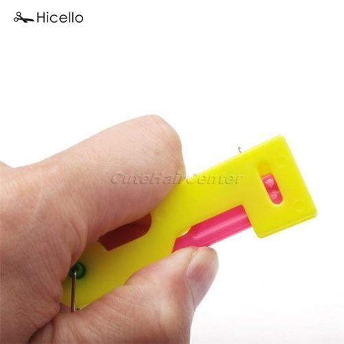 Hicello автоматический нитевдеватель 2 шт.