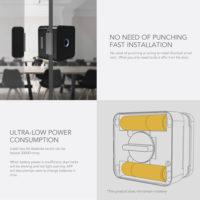 Биометрические замки с отпечатком пальца с Алиэкспресс - место 7 - фото 3