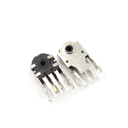Энкодеры для ремонта компьютерной мыши