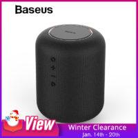 Baseus E50 24 W портативное беспроводное зарядное устройство + Bluetooth динамик колонка