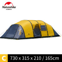 Лучшие туристические палатки с Алиэкспресс - место 5 - фото 6