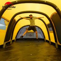 Лучшие туристические палатки с Алиэкспресс - место 5 - фото 5