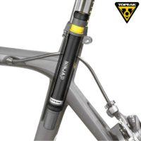 Велосипедный насос Topeak NINJA, интегрированный в подседельный штырь