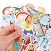 Подборка товаров по мультсериалу Рик и Морти (Rick and Morty) - место 8 - фото 5