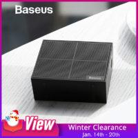 Baseus E05 Портативный беспроводной квадратный Bluetooth динамик колонка
