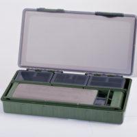 Hirisi Набор коробок для карповой ловли Carp Box (карповый бокс)