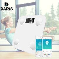 SDARISB напольные Bluetooth весы с подсветкой