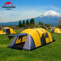 Лучшие туристические палатки с Алиэкспресс - место 5 - фото 1