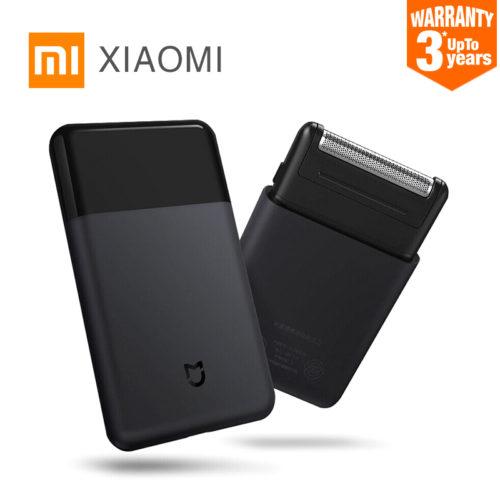 Xiaomi Mijia Portable Electric Shaver умная портативная мини бритва