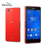 Sony Xperia Z3 Оригинальный разблокированный мобильный телефон смартфон 16 ГБ 4.6″